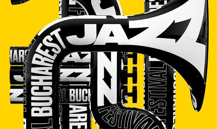 Afiș Bucharest Jazz Festival 2017