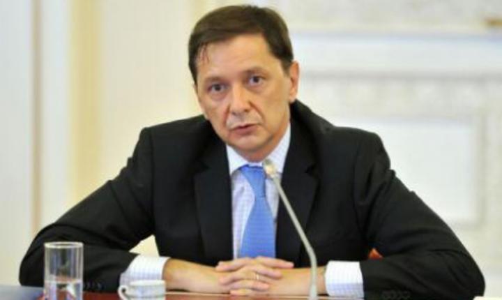 Bogdan Mazuru, aviz favorabil pentru postul de ambasador în Austria
