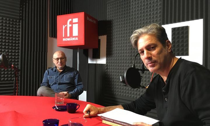 Dan Schwartz și Nicolas Don