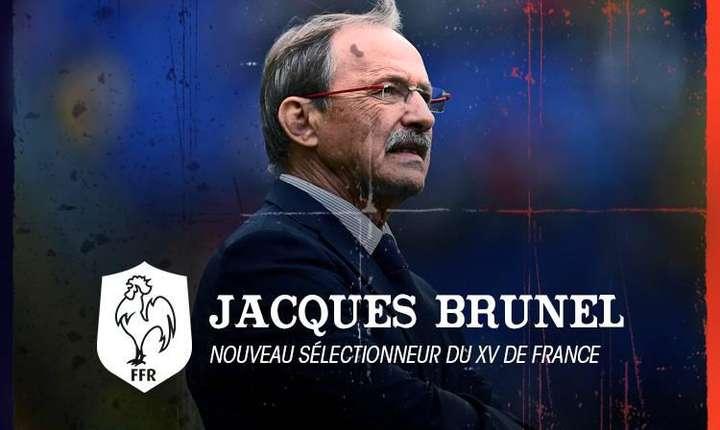 Jacques Brunel