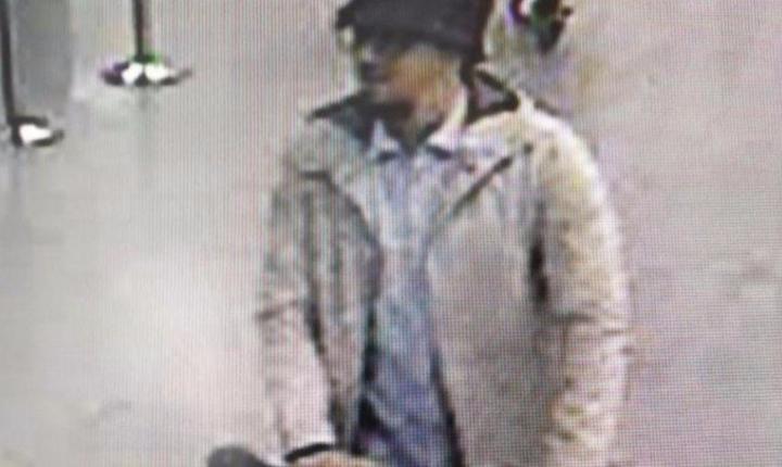 Un participant la atentate neidentificat