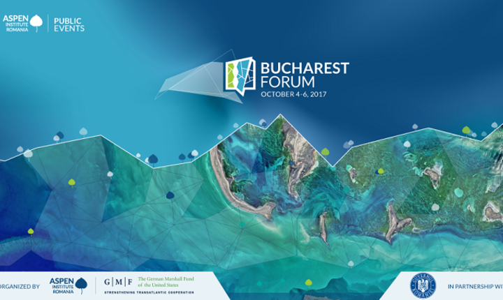Bucharest Forum 2017