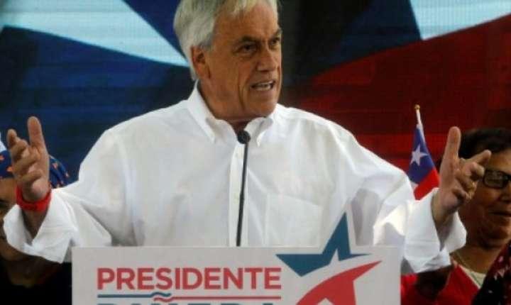 Chile: un nou preşedinte în persoana conservatorului Sebastian Piñera