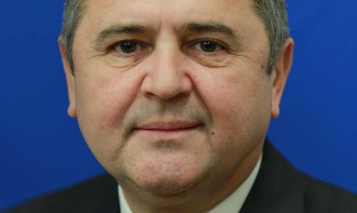 Eugen Bejinariu rămâne cu imunitatea intactă (Sursa foto: www.cdep.ro)