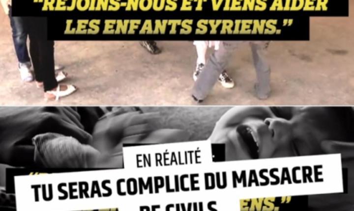 Campanie de prevenire a îndoctrinàrii jihadiste lansatà de guvernul francez