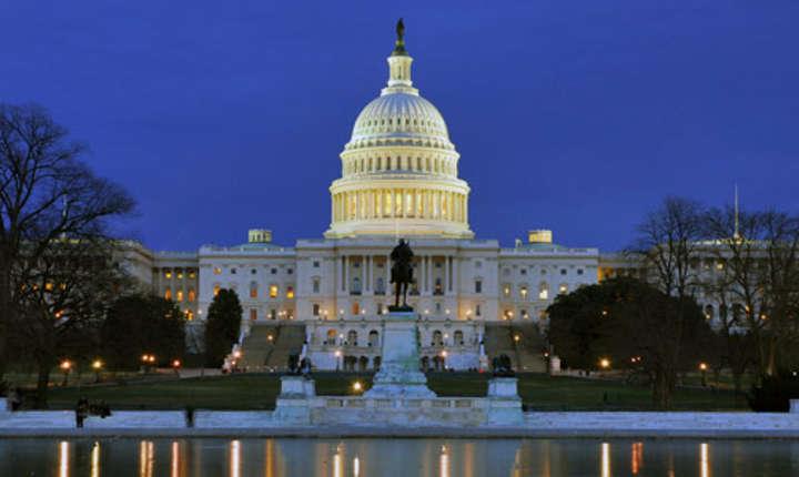 Donald Trump va depune juramantul pe treptele Capitoliului din Washington