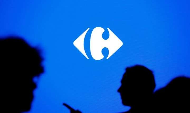 Carrefour renunta la mii de locuri de munca si se va orienta catre comertul on-line si bio