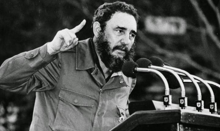 Liderul istoric al Cubei, Fidel Castro, a decedat la vârsta de 90 de ani