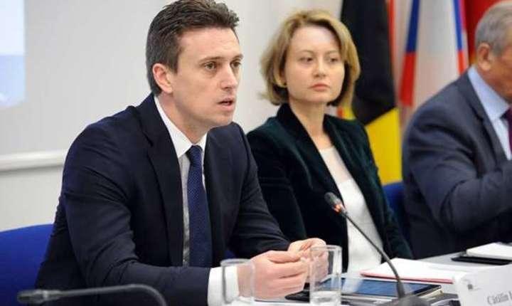 Cătălin Ivan critică mitingul PSD (Sursa foto: Facebook/Cătălin Ivan)