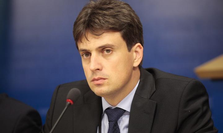Europarlamentarul Cătălin Ivan
