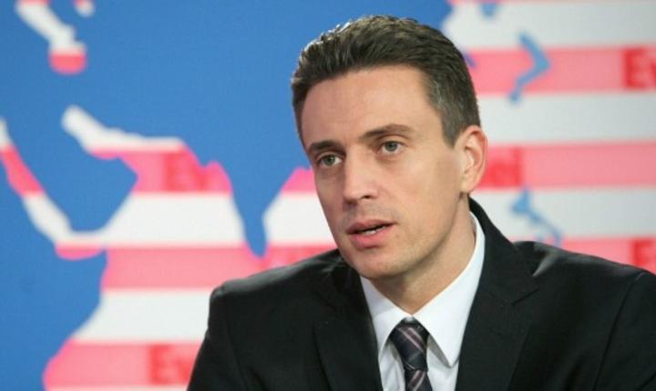 Catalin Ivan, PSD