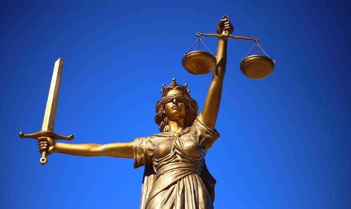 OUG privind legile justiției, criticată de magistrați (Sursa foto: pixabay)