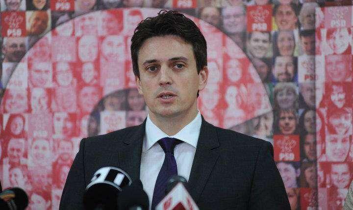 Cătălin Ivan este europarlamentar PSD, iar în ultimii ani a criticat în repetate rânduri conducerea PSD