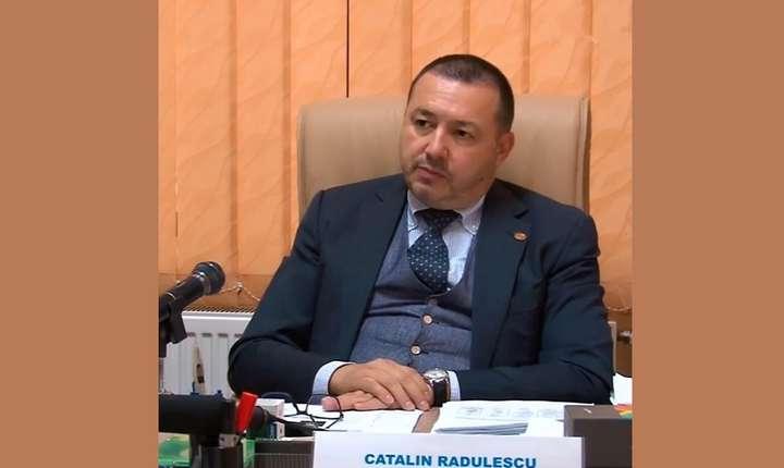 Cătălin Rădulescu anunță secții separate pe 26 mai (Sursa foto: Facebook/Cătălin Rădulescu)