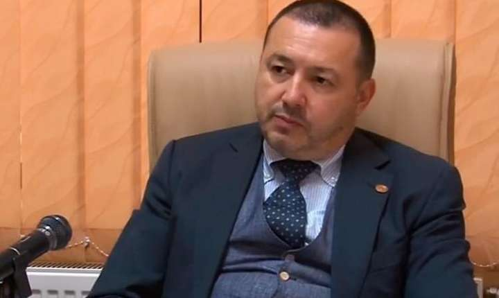 Cătălin Rădulescu vrea să candideze la Congresul PSD (Sursa foto: Facebook/Cătălin Rădulescu)