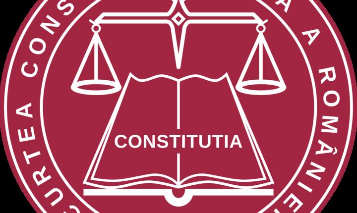 PNL susţine că este pregătit un proiect de lege pentru modificarea legii CCR