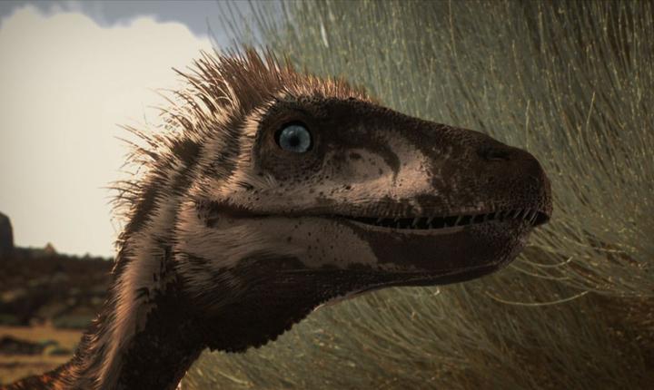 Dinozaurii ar fi dispărut din cauza a două cataclisme, nu unul.