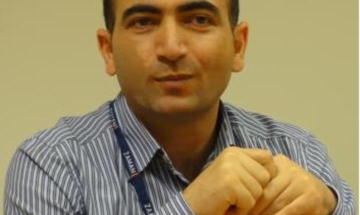 Celil Sağır a fost condamnat la un an și două luni de închisoare pentru o postare pe Twitter în care critica autoritățile turce