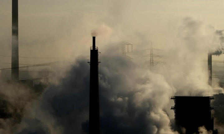 Franta nu mai subventioneazà exporturile de centrale pe càrbuni fàrà dispozitiv anti-CO2