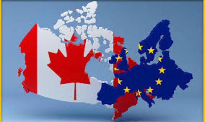 Belgia aproba acordul Uniunea Europeana- Canada