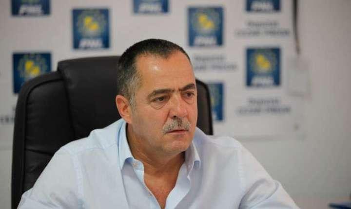 Deputatul PNL Cezar Preda (Sursa foto: www.pnl.ro)