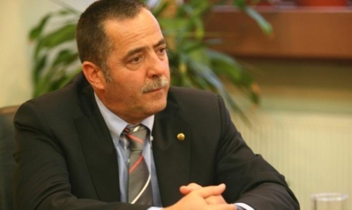 Vicepreşedintele PNL Cezar Preda (Sursa foto: www.pnl.ro)