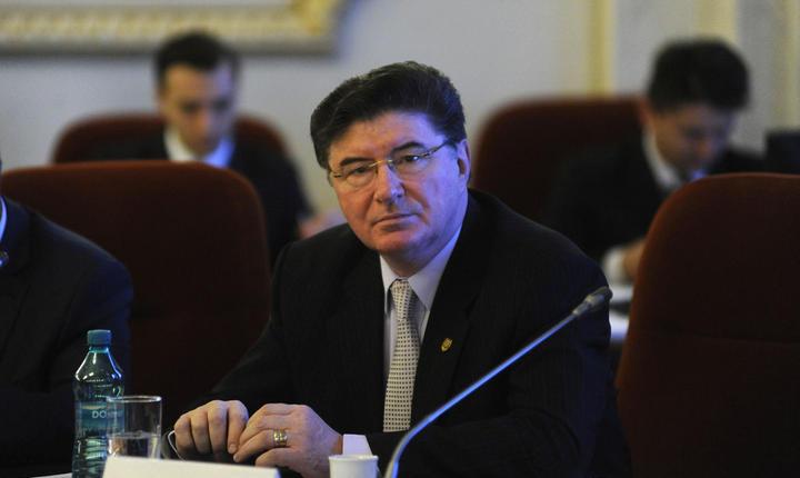 Senatorul PSD, Ioan Chelaru
