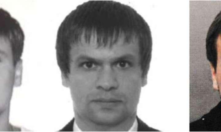 Anatolii Cepiga/Ruslan Boșirov