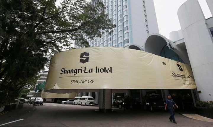 Summit-ul asiatic de la Singapore va fi dominat de relatiile sino-americane