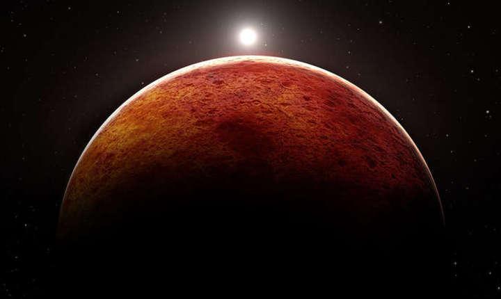 China vrea să reconstituie mediul de pe planeta Marte, pe platoul tibetan