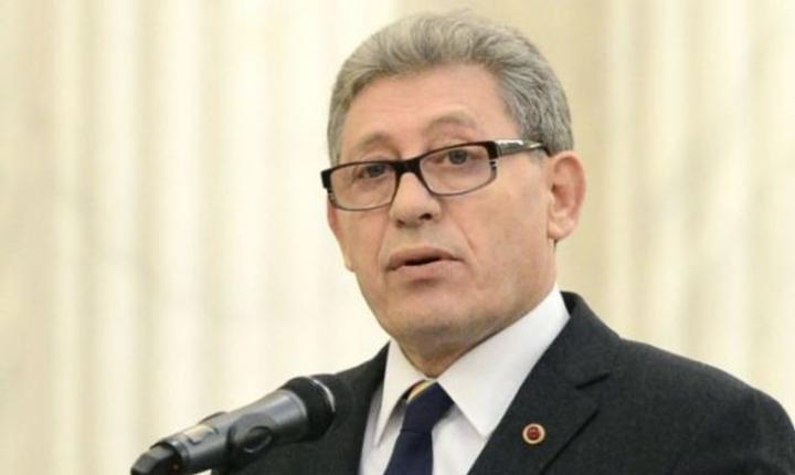 Preşedintele PL, Mihai Ghimpu