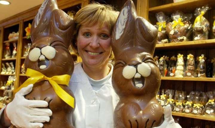 Consumul de ciocolata este în crestere, o penurie de anunta peste cîteva decenii pe fond de exces...