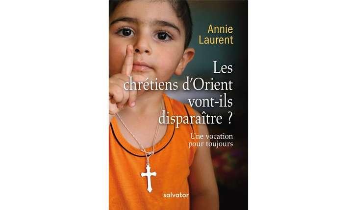 In ultimii ani au apărut tot mai multe cărţi şi articole despre persecuţiile creştinilor din Orient