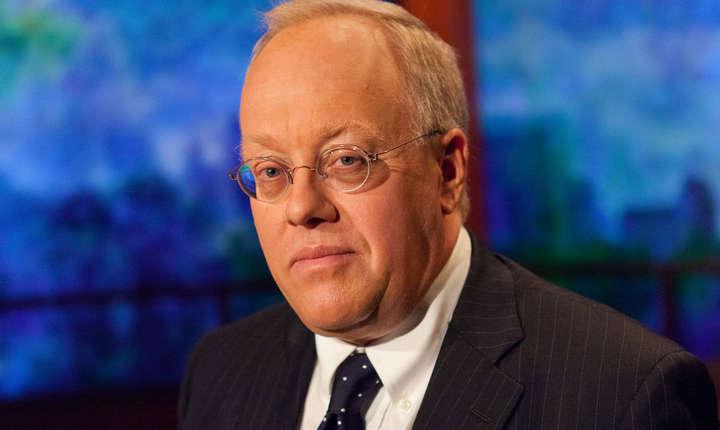 Chris Hedges, jurnalist si scriitor american