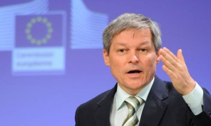 Cabinetul Ciolos primeste votul de investitura al parlamentului