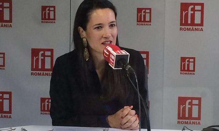 Clotilde Armand, noi critici la adresa Gabrielei Firea (Foto: arhivă RFI)