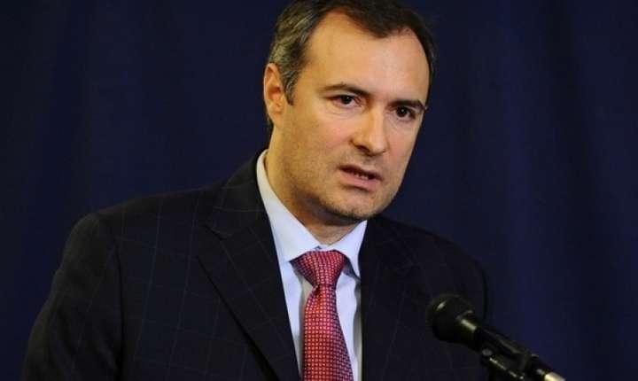 Florian Coldea demisioneaza de la varful SRI desi ancheta interna a stabilit ca nu a incalcat legea