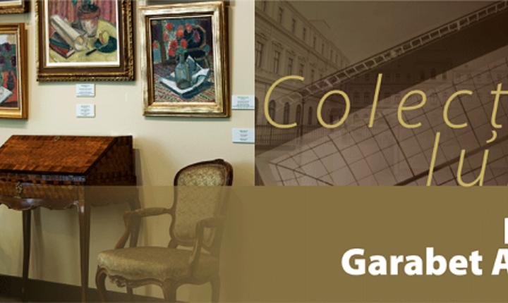 Colecția Prof. Garabet Avachian - Muzeul Colecțiilor de Artă 2018