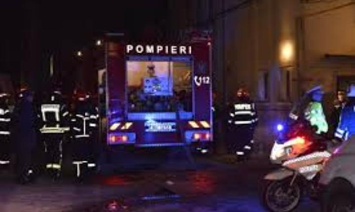 32 de morti in urma incendiului din clubul Colectiv