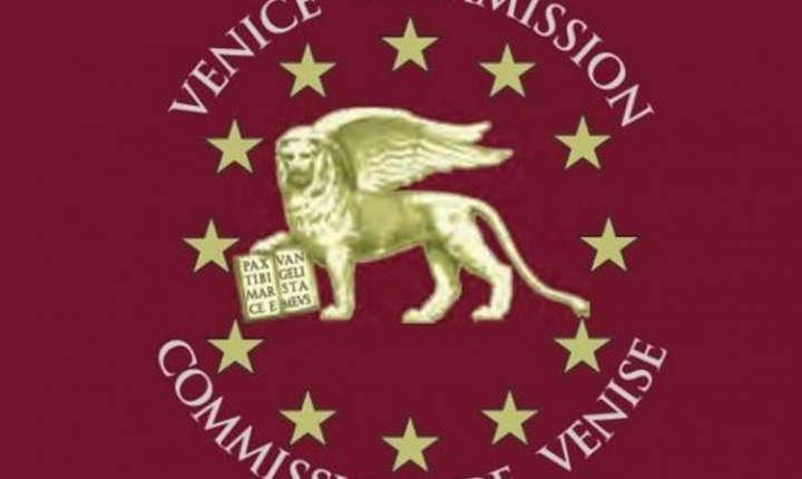Modificarea Legilor Justiţiei ajunge la Comisia de la Veneţia