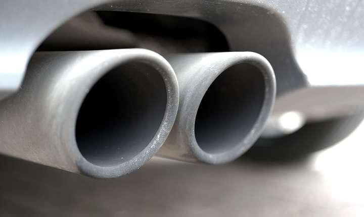 Emisiile auto în UE, limitate la 35% până în 2030 (Sursa foto: pixabay)