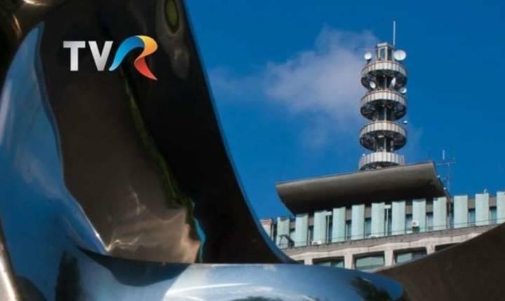 Televiziunea publică, în centrul unui nou scandal cu conotaţii politice (Sursa foto: site TVR)
