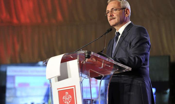 Astăzi este ultima zi în care liderii PSD îşi pot depune candidatura pentru o funcţie de conducere în partid