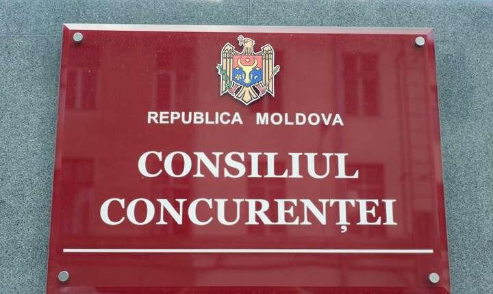 Consiliul Concurentei Republica Moldova