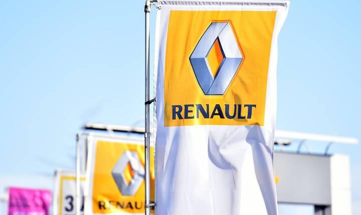 Constructorul auto francez Renault este banuit ca ar fi modificat sistemul de depoluare a vehiculelor proprii.