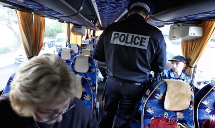 Franţa a reintrodus temporar controalele la frontiere în timpul summiturilor G8 organizate pe teritoriul său
