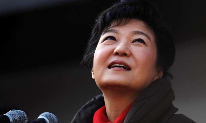 Presedinta sud-coreeanà Park Geun-hye, acuzatà de coruptie, a fost destituità
