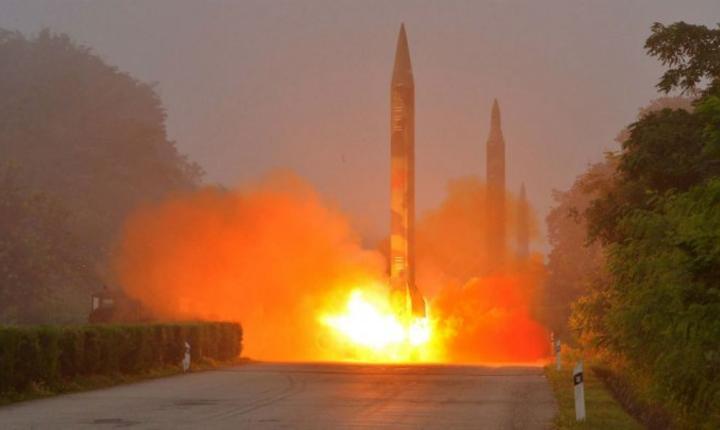 Foto: KNS, KCNA, AFP (arhivă) via France24