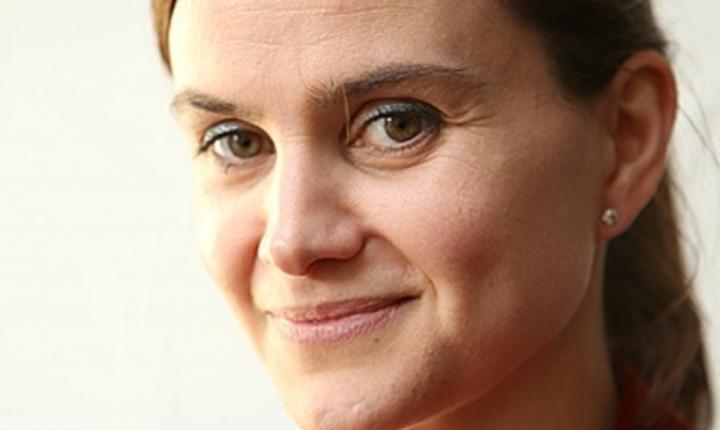 Deputata britanică Jo Cox