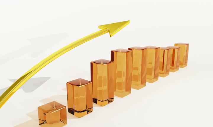 Creșterea economică are pe primul trimestru al acestui an o cifră importantă.